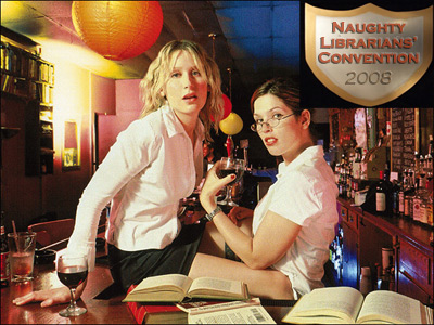 naughty-librarians